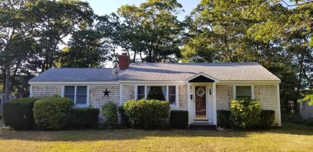 26 Howes Road, Yarmouth, MA 02664 (MLS #72573679) :: DNA Realty Group