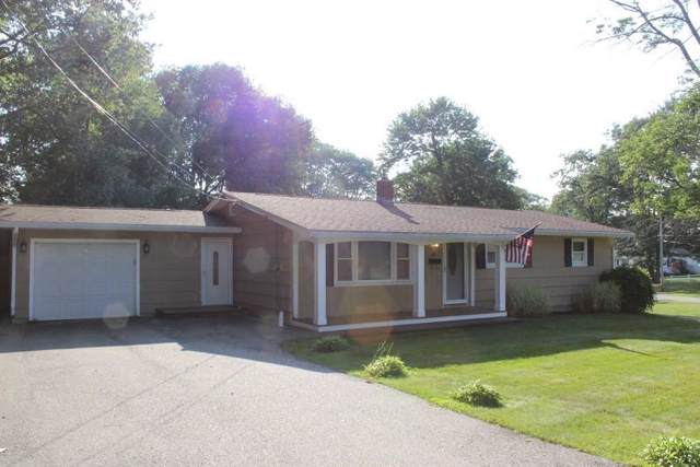 41 Mayflower Road, Leicester, MA 01524 (MLS #72573728) :: Anytime Realty