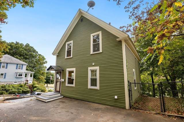 432 Rogers St, Lowell, MA 01852 (MLS #72573731) :: Trust Realty One