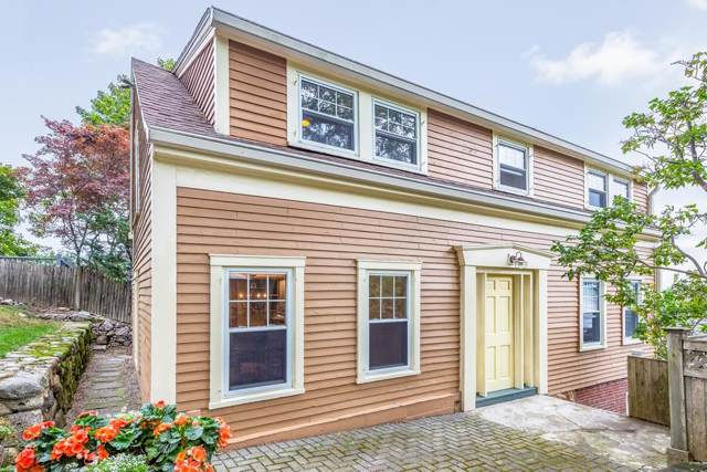 27 Prospect Street, Marblehead, MA 01945 (MLS #72573806) :: DNA Realty Group