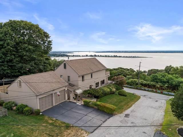 115 Hobson, Tiverton, RI 02878 (MLS #72573816) :: Kinlin Grover Real Estate