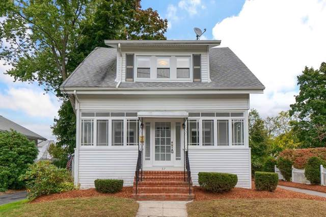 57 Harland Ave, Lowell, MA 01852 (MLS #72573957) :: Vanguard Realty