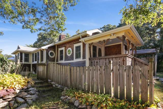 73 Packard Street, Plymouth, MA 02360 (MLS #72574003) :: Vanguard Realty