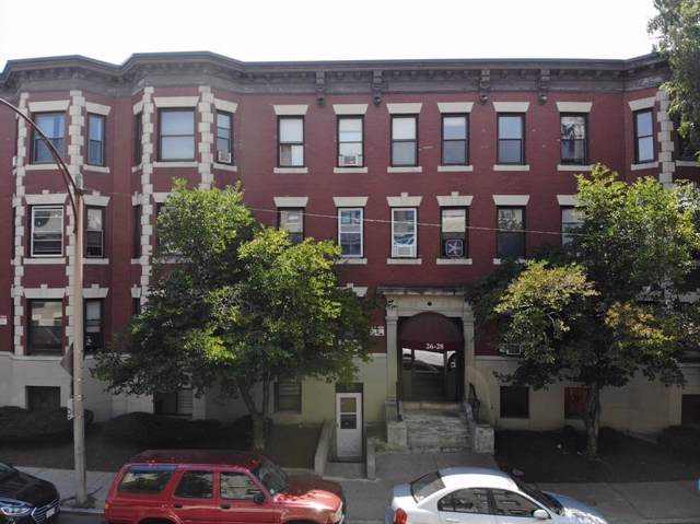 28 Glenville Ave #2, Boston, MA 02134 (MLS #72574057) :: Conway Cityside