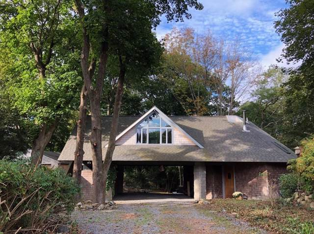 58 Doane Street, Cohasset, MA 02025 (MLS #72574187) :: Kinlin Grover Real Estate