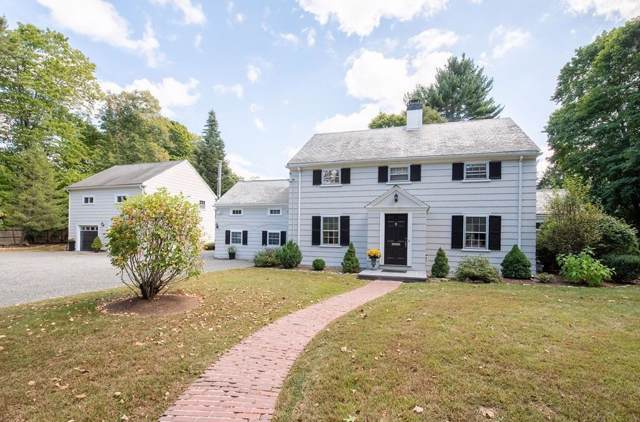 8 Channing Rd, Dedham, MA 02026 (MLS #72574367) :: DNA Realty Group
