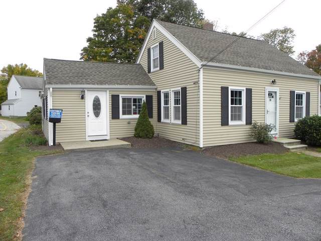 114 Masonic Home Rd, Charlton, MA 01507 (MLS #72574419) :: Trust Realty One