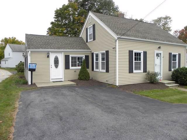 114 Masonic Home Rd, Charlton, MA 01507 (MLS #72574419) :: Driggin Realty Group