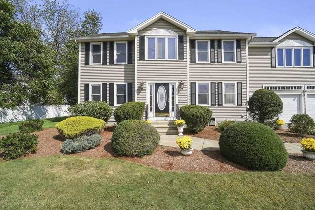1 Rose Road, Millis, MA 02054 (MLS #72574470) :: DNA Realty Group