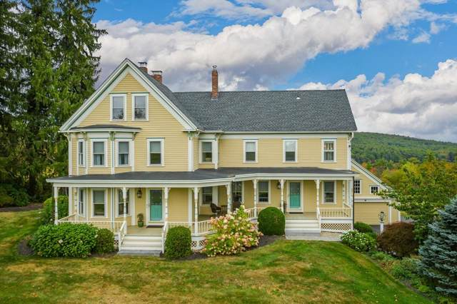 175 Justice Hill Rd, Sterling, MA 01564 (MLS #72574559) :: Parrott Realty Group