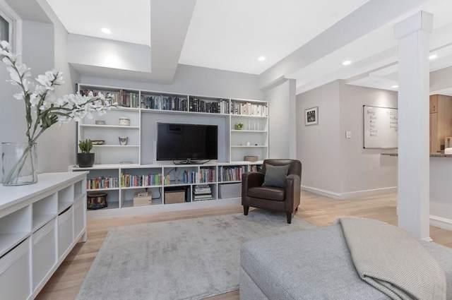 73 Park St B, Brookline, MA 02446 (MLS #72574640) :: Kinlin Grover Real Estate
