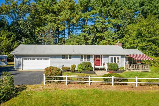 5 Mitton Circle, Andover, MA 01810 (MLS #72574746) :: Trust Realty One