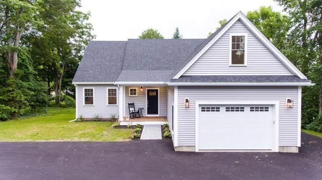 19R Traverse Street, Woburn, MA 01801 (MLS #72574764) :: Berkshire Hathaway HomeServices Warren Residential