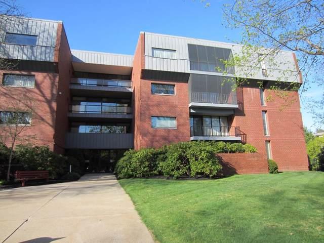 65 Grove St #350, Wellesley, MA 02482 (MLS #72574813) :: The Gillach Group