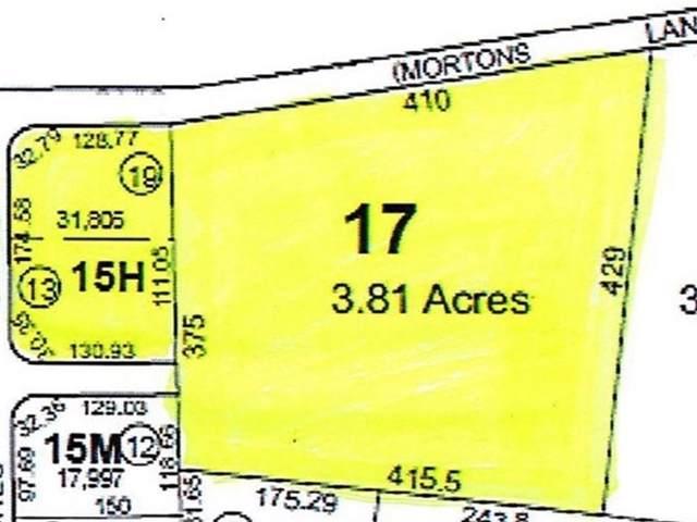 Lot15H&17 Morton Lane, Acushnet, MA 02743 (MLS #72574844) :: RE/MAX Vantage