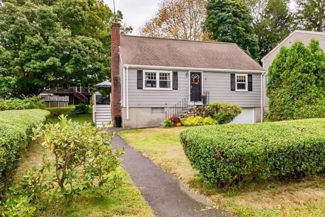 5 Carver St, Beverly, MA 01915 (MLS #72574888) :: Exit Realty