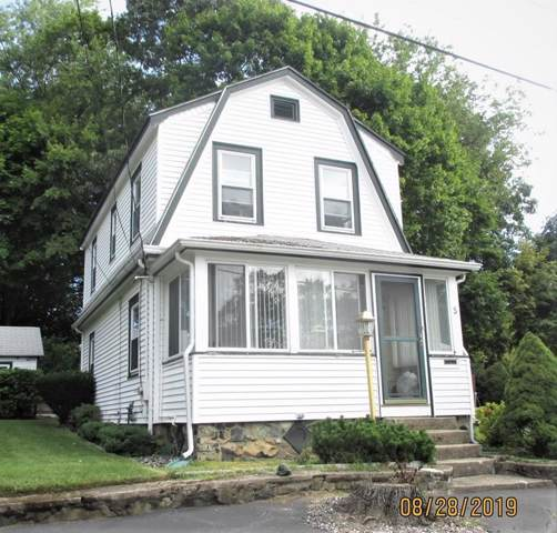 5 Nina Street, Stoneham, MA 02180 (MLS #72574895) :: The Muncey Group