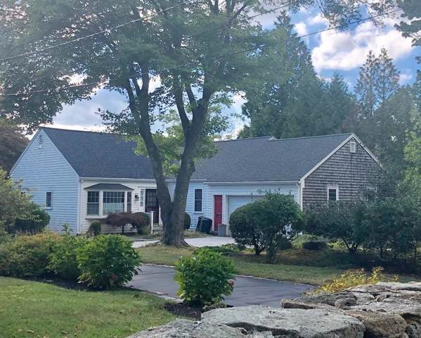 186 Rockland, Dartmouth, MA 02748 (MLS #72575187) :: Trust Realty One