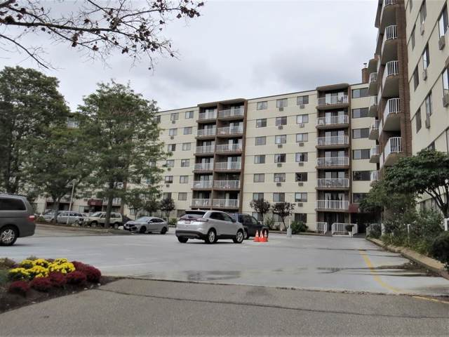 131 Coolidge Ave #227, Watertown, MA 02472 (MLS #72575272) :: Trust Realty One