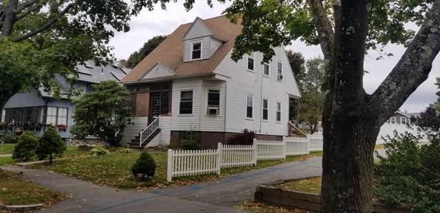 35 Henshaw St, Worcester, MA 01603 (MLS #72575452) :: Vanguard Realty