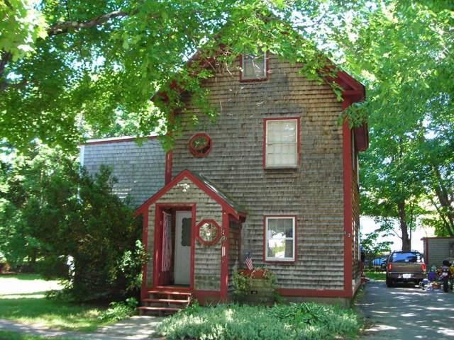 12 Nichols, Merrimac, MA 01860 (MLS #72575500) :: The Muncey Group