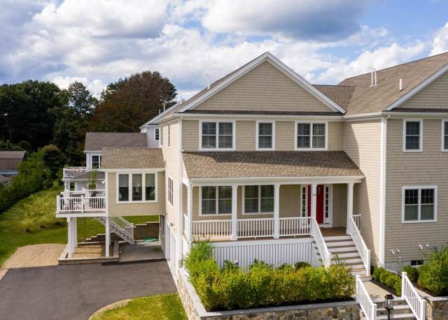 39 Otis Place #2, Scituate, MA 02066 (MLS #72575559) :: DNA Realty Group