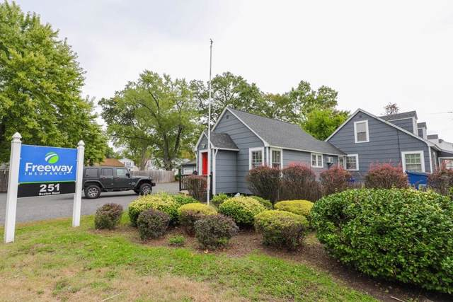 5 Barber St, Springfield, MA 01109 (MLS #72575571) :: The Gillach Group