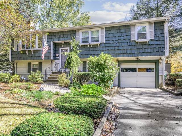 354 Bay Road, Easton, MA 02356 (MLS #72575603) :: Trust Realty One