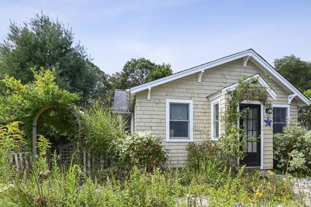 667 Strawberry Hill Rd, Barnstable, MA 02632 (MLS #72575612) :: Vanguard Realty
