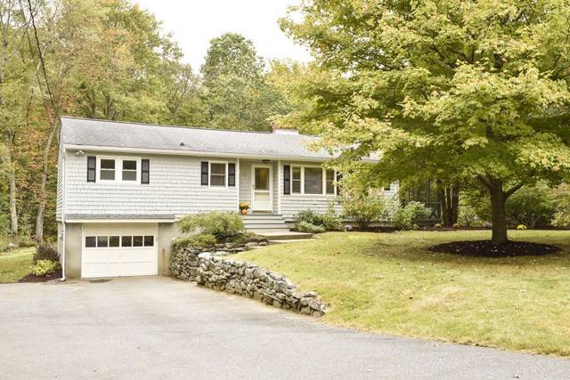26 Sandy Brook Drive, Stow, MA 01775 (MLS #72575635) :: Primary National Residential Brokerage