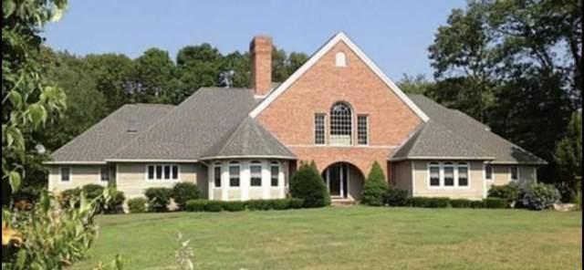 26 Highridge Rd, Westport, MA 02790 (MLS #72575780) :: Welchman Torrey Real Estate Group