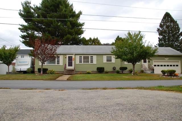 18 Joffre St, Lowell, MA 01851 (MLS #72575800) :: Trust Realty One