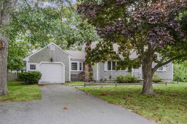 23 Davis Rd, Yarmouth, MA 02664 (MLS #72575846) :: Berkshire Hathaway HomeServices Warren Residential