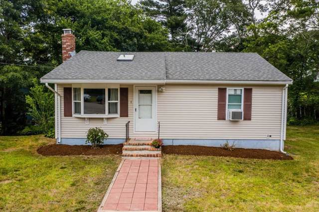 1 Peaceful Ln, Wareham, MA 02538 (MLS #72575855) :: Trust Realty One