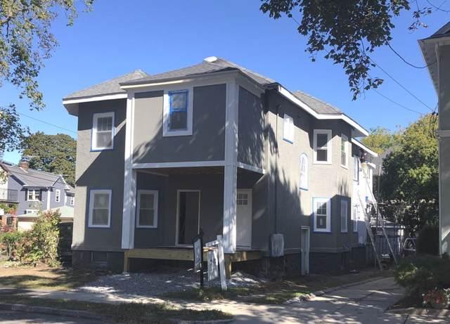 19 Wildwood Ave #2, Arlington, MA 02476 (MLS #72575954) :: Kinlin Grover Real Estate