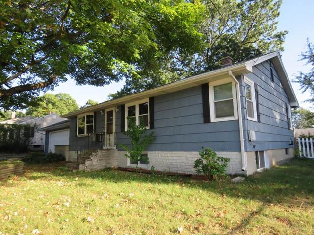 37 Albert St, Chicopee, MA 01020 (MLS #72576077) :: Westcott Properties