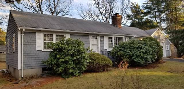 14 Jerusha Ln, Yarmouth, MA 02673 (MLS #72576129) :: Exit Realty