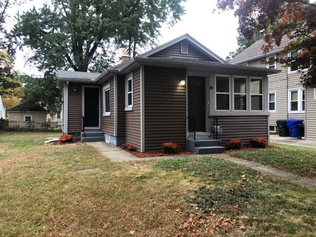 124 Powell Ave, Springfield, MA 01118 (MLS #72576135) :: Trust Realty One