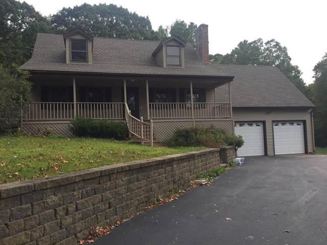 149 Boston Pike, Eastford, CT 06242 (MLS #72576199) :: Kinlin Grover Real Estate