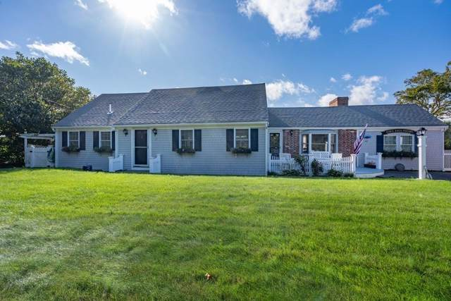 57 Neptune Lane, Yarmouth, MA 02664 (MLS #72576309) :: Trust Realty One