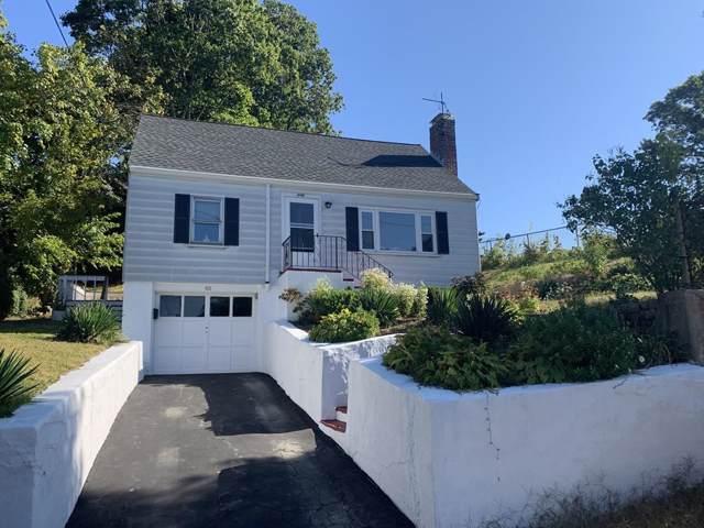 60 Potomac  Street, Boston, MA 02132 (MLS #72576341) :: Vanguard Realty