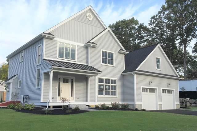 120 Devon Road, Norwood, MA 02062 (MLS #72576381) :: Berkshire Hathaway HomeServices Warren Residential
