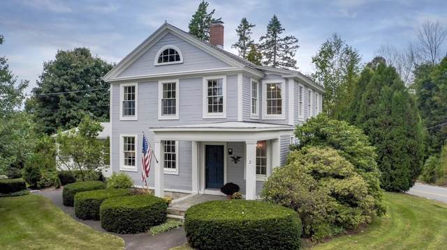 2 Radford Rd, Princeton, MA 01541 (MLS #72576425) :: The Duffy Home Selling Team