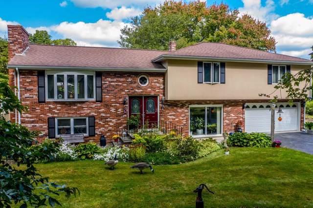 297 Narrow Ave, Westport, MA 02790 (MLS #72576512) :: Welchman Torrey Real Estate Group