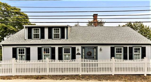 862 State Rd, Plymouth, MA 02360 (MLS #72576562) :: Compass