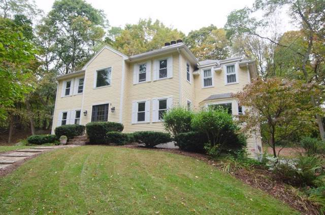 3 Packard Ln, Chelmsford, MA 01824 (MLS #72576584) :: Exit Realty