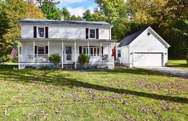 3087 High St, Palmer, MA 01069 (MLS #72576659) :: Kinlin Grover Real Estate