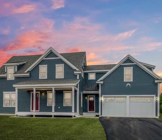 17 Duffy Dr, Newburyport, MA 01950 (MLS #72576663) :: DNA Realty Group