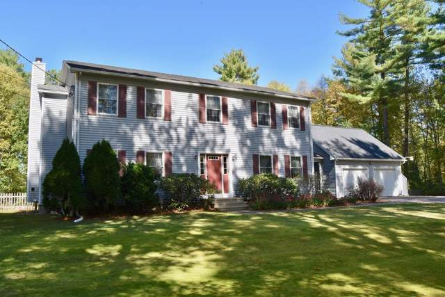 494 Market Hill Rd, Amherst, MA 01002 (MLS #72576699) :: NRG Real Estate Services, Inc.