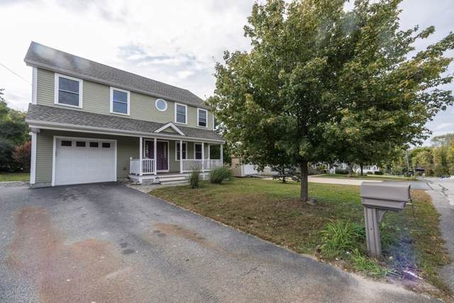 18 Carrington St, Blackstone, MA 01504 (MLS #72576709) :: Exit Realty